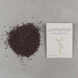 Seemned pakendiga-15