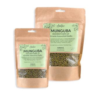 Munguba